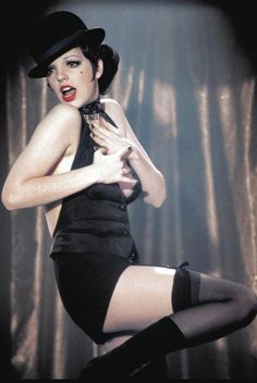 Cabaret / Bob Fosse  / Liza Minnelli / 1972