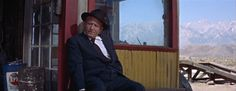 Bad Day at Black Rock (1955)  Spencer Tracy