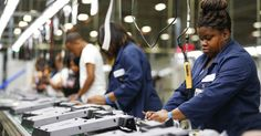 U.S. Manufacturing Activity Continues to Expand -