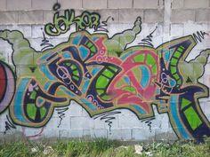 JOKER Muro bomba