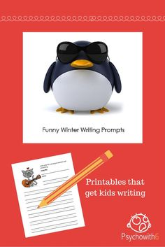 Creative Writing Prompts for Kids   Surprise Ride