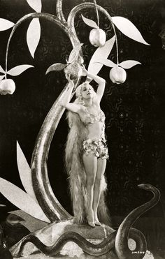 Leatrice Joy, 1927, The Angel of Broadway