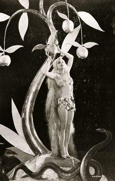 Leatrice Joy, 1927, The Angel of Broadway