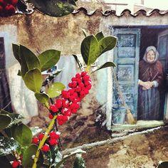 Fonni - Sardegna -Italia