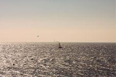 Seawave by pruginko, via Flickr #sea #sun #light