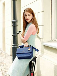 Barbara Palvin for Lovcat Paris 2013 | Photoshoot