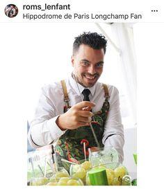 """ApronStudio's Instagram post: """"Apron on the job Hippodrome Paris! #flamingo #paris #bootleggers_paris"""" Longchamp, Triomphe, Copper Color, Flamingo, Apron, Instagram Posts, Flamingo Bird, Flamingos, Aprons"""