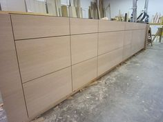 Best Rift Cut White Oak Kitchen Cabinets House Design 400 x 300
