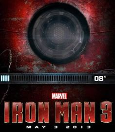 Iron Man 3 Official Synopsis