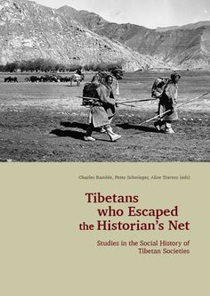 """""""Tibetans Who Escaped the Historian's Net"""" Edited by Charles Ramble, Peter Schwieger & Alice Travers See the Table of Contents and Introduction here: http://www.tibetanhistory.net/project-publications/  Buy the book on Amazon here: http://amzn.to/1r3d84b"""