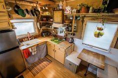 MitchCraft Tiny Homes 18 THOW 0019