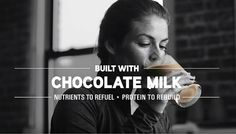 Women's World Cup star, U. team's Kelley O'Hara – Built With Chocolate Milk Today Is National, Sports Day, Women's World Cup, Team S, Female Athletes, Physical Activities, Marketing And Advertising, Milk, Social Media