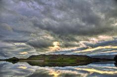 Loch Ness, Scotland (Photo: Mendhak via flickr/CC Attribution/Share Alike)