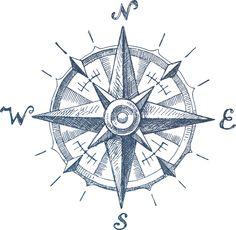 "Фотки compass tattoo Photo from album ""Marine PNG"" on Yandex. Compass Art, Compass Drawing, Compass Tattoo Design, Pirate Compass Tattoo, Sextant Tattoo, Camera Tattoos, Gun Tattoos, Ankle Tattoos, Arrow Tattoos"