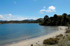 #VillaPehuenia, playas #lagoAluminé
