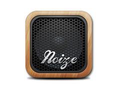 Speaker Icon  nice!