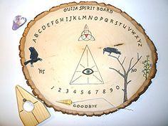 Ouija Spirit Board Pendulum Spirit Board null