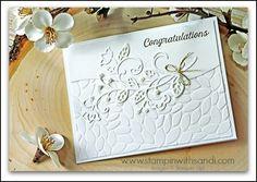 monochromatic-card-flourishing-phrases by Sandi @ www.stampinwithsandi.com