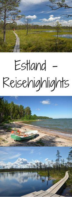 Urlaub in Estland - Highlights und Tipps