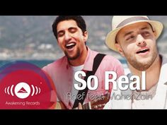 Raef - So Real feat. Maher Zain | Official Music Video - YouTube