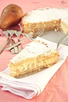Vanilla Cake, Desserts, Food, Diet, Tailgate Desserts, Deserts, Essen, Postres, Meals