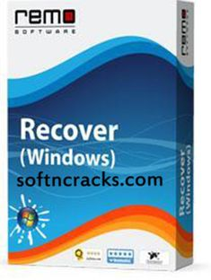 Remo Recover Key 4.0 is ultimate solution for the data recovery. It recovers files from the deleted partitions, formatted partitions and missing partitions.
