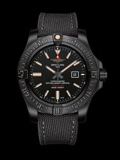 Breitling - Instruments for Professionals