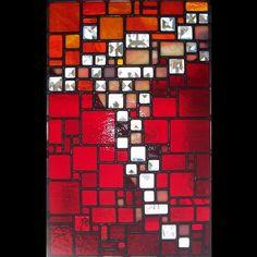 Red Tornado - by, Jageiger Studio