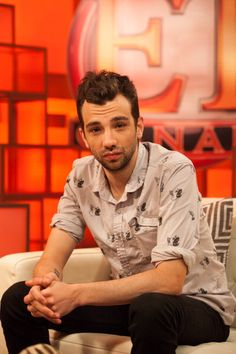 Baruchel visits the ET Canada Festival Central Lounge at the 2013 Toronto International Film Festival on September 2013 in Toronto, Canada. Jonathan Adams, Jay Baruchel, September 10, International Film Festival, Celebrity Crush, Crushes, Men Casual, Lounge, Toronto Canada