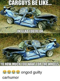 I'm a girl but I'd ask the same thing! Car Guy Memes, Nascar Memes, Funny Car Memes, Car Humor, Cool Trucks, Cool Cars, Ford Jokes, Japanese Domestic Market, Mechanic Humor
