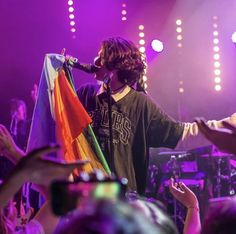 conan gray with a pride flag because love is love bish Conan Gray Aesthetic, Lgbt Flag, Grey Pictures, Look At You, Celebs, Celebrities, Pretty People, Music Artists, Fangirl