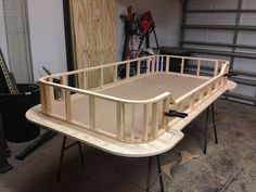 Tinygiant Workshop | Homemade Craps Table Casino Night Food, Garage Shelving, Round Corner, Mudroom, Frames On Wall, Woodworking Projects, How To Memorize Things, Workshop, Layout