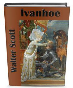 Libro Gratis Ivanhoe de Walter Scott