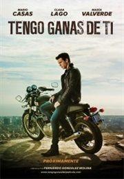 Tres Metros Sobre El Cielo Movie Poster Cartel 2 Teenage Movie Heaven Movie Romantic Movies