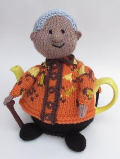 The Nelson Mandela Tea Cosy Knitting Pattern has been published on LoveKnitting and is available here >>> https://www.loveknitting.com/catalog/product/view/id/203412/?utm_source=designers&utm_medium=email&utm_campaign=pattern_published