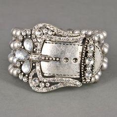CHARMING CHARLIE awesome bracelet! I want it!!!