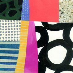 Collages, Collage Art, Jane Davies, Modern Art Movements, Art Plastique, Fiber Art, Art Inspo, Fine Art America, Pop Art