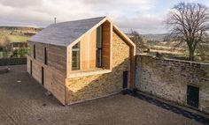 Shawm House by MawsonKerr Architects