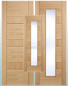Image result for internal oak doors uk Oak Doors, House Plans, Mirror, Image, Furniture, Ideas, Home Decor, Home Plans, Interior Design