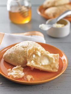 Buttermilk Angel Biscuits @A Williams-Sonoma #breakfast #recipes