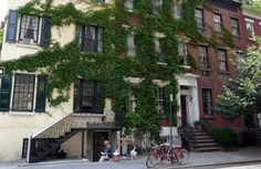 NEW YORK CITY   l    Fodor's walking tour explores literary history in Greenwich Village.