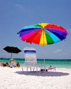 The beach is calling in #GulfShores, AL.