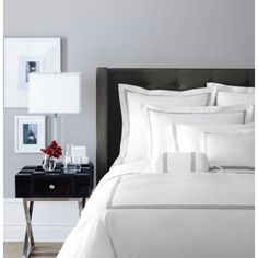 White, grey and black bedroom. Love the black bedside table.  http://www.google.com.au/search?hl=en=safari=au=320=356=isch=1=grey+bedroom+decor=grey+bedroom+decor=f=g2g-m3=_l=mobile-gws-serp.3..0l2j0i5l3.6923.8697.0.10482.5.5.0.0.0.0.540.1078.5-2.2.0...0.0.UF4PyG3YX20=0#i=44