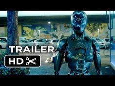 Aurora Official Trailer #1 (2015) - Romantic Sci-Fi Thriller HD - YouTube