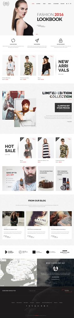 Tuoring is Premium Responsive Retina #PrestashopTheme. Bootstrap 3 Framework. If you like this #eCommerce Theme visit our handpicked list of best #Multipurpose Themes at: http://www.responsivemiracle.com/best-multipurpose-prestashop-themes/