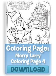 The little drummer boy printables amazing christmas for Veggietales pistachio coloring pages
