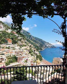 Hotel Poseidon Positano Italy