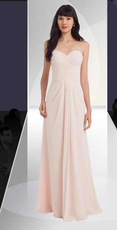 D'Zage Bridesmaids 8084