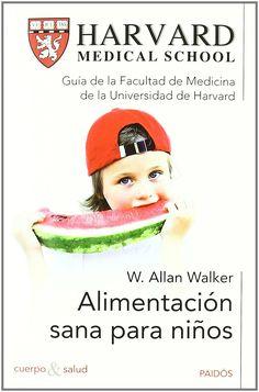 En este libro se ofrecen útiles consejos sobre nutrición infantil, con el fin de garantizar que sus hijos crezcan de manera saludable en cuerpo y mente durante todas las etapas de su desarrollo