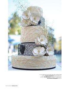 ISSUU - April 2013 Digital | Grace Ormonde Wedding Style Magazine by Grace Ormonde Wedding Style | Featured speaker at Love and Sunshine Destination Wedding Conference & Expo, Oct. 20th in Coral Gables, FL @ historic landmark Biltmore Hotel